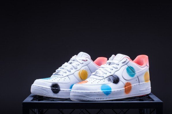 Nike Air Force 1 - Tano Verón