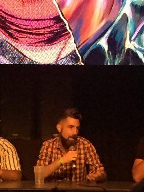 Argentina Comic-Con. Foto: Patricio Oliver