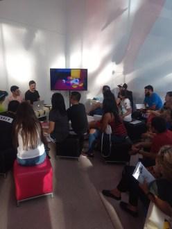 Workshop Cinco