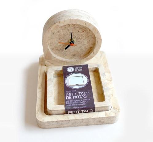 PETIT más reloj - Tienda Nobile