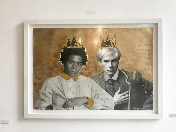 The Lost Warhols by Karen Bystedt