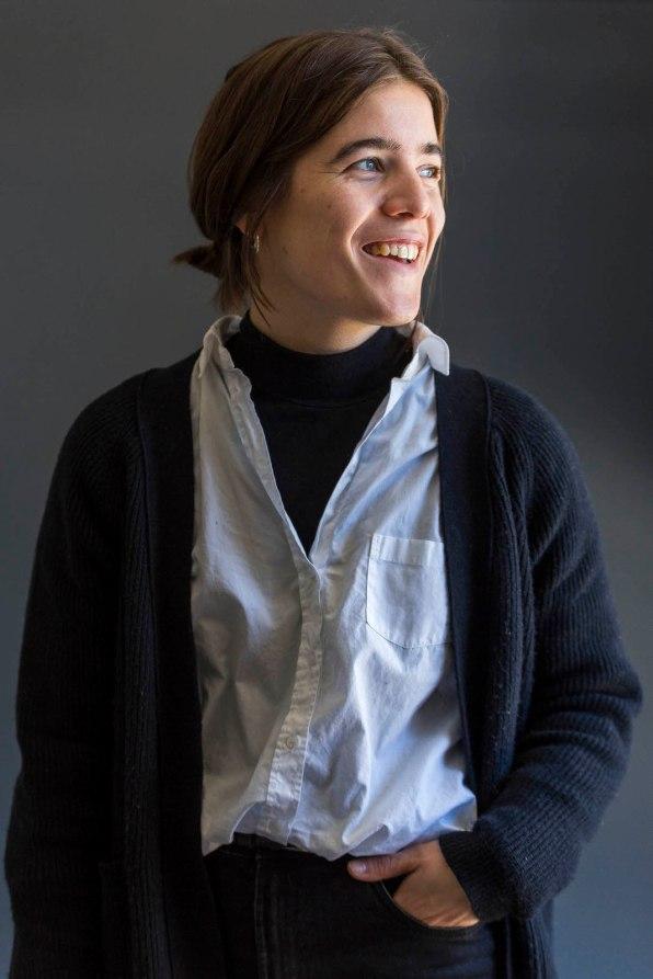 Laura Layana - Ganadora Concurso Terma de Diseño Sustentable