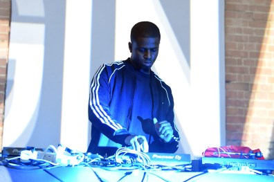 adidas Originals P.O.D System Live Performances