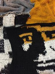 Muestra Textil de los alumnos de la Cátedra Camargo