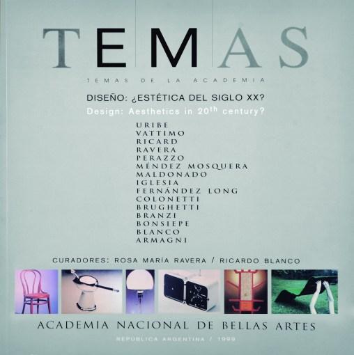 ANBA - Temas1 - Especial Diseño 1999