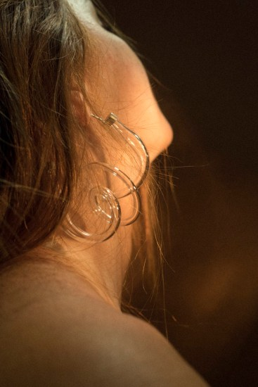 Earings collection - Agustina Ros