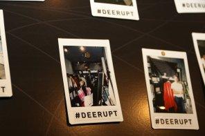 Deerupt Stylist Workshops - Foto: Adri Godis