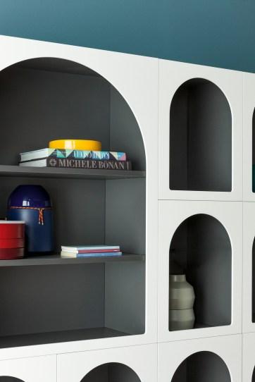 Cabinet de Curiosité by Fabrice Berrux para Bonaldo