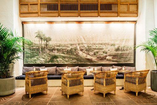 Scott Resort. Foto: Tanveer Badal