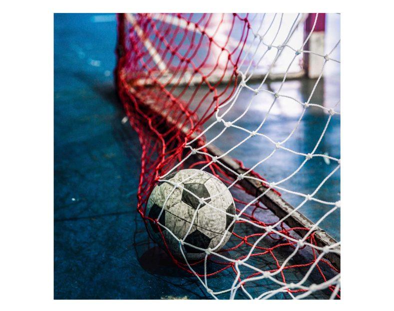 Fútbol de Sala - Sergio Castiglione
