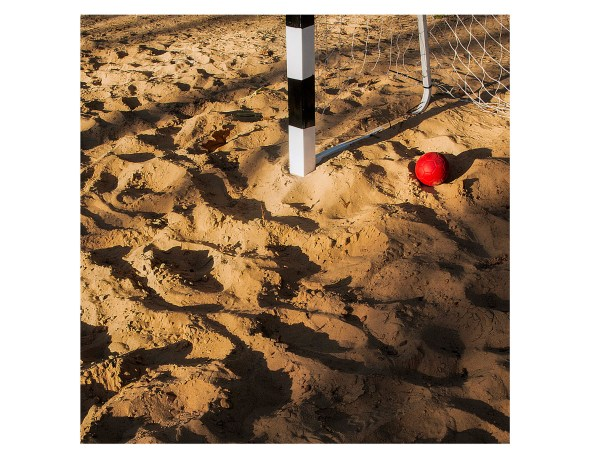 Handball de Playa - Sergio Castiglione