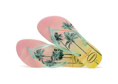 Havaianas - Slim Paisage