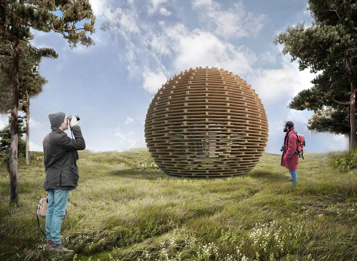Hello Wood - EGG-O Proyecto