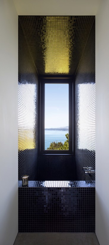 Casa Okada Marshall by D'Arcy Jones Architects. Foto: Sama Jim Canzian