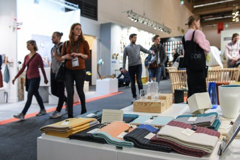 Next Loft - Ambiente 2018 - Foto: Messe Frankfurt Exhibition GmbH