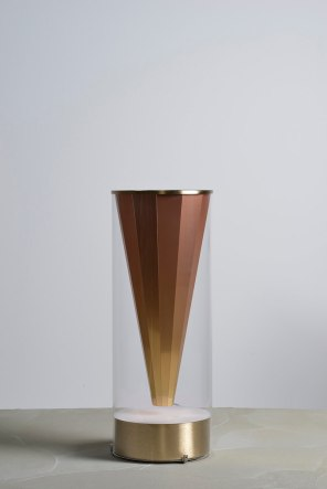 Lámpara Pluma de Cristián Mohaded para Roche Bobois