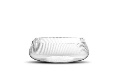 Colección de cristalería Opti by Defne Koz para Nude