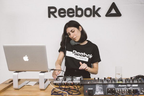 Reebok - Be More Human