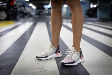 adidas UB19 Running Sessions