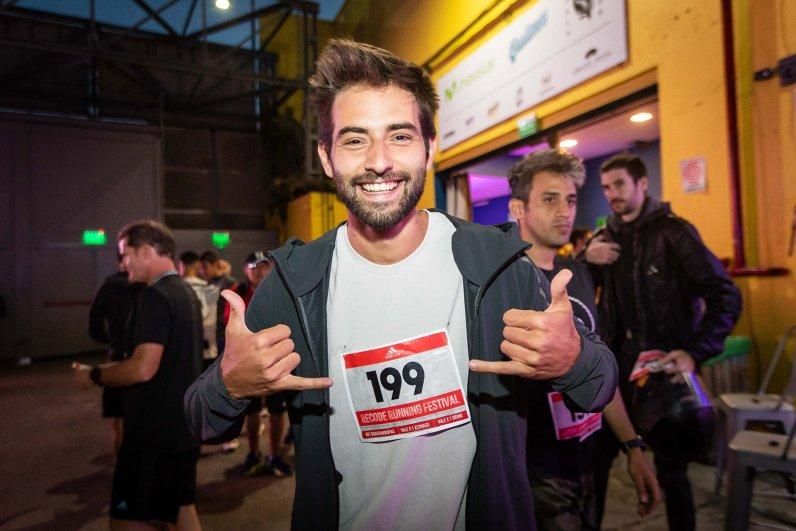 adidas Running - Recode Running Festival
