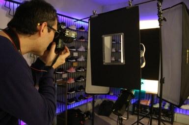 Workshop de fotografía