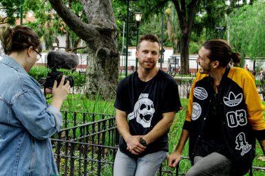Vlog Creative Network