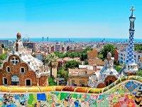 Barcelona - Hotel Ibis Barcelona Pza Glories 22