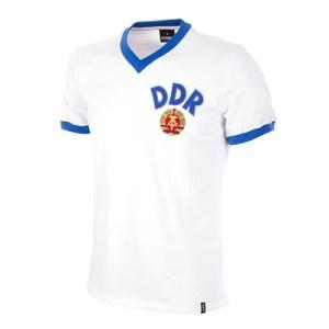 COPA Football - DDR Retro Voetbalshirt WK 1974