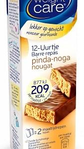 Weight Care 12-uurtjes Maaltijdreep Pinda Noga