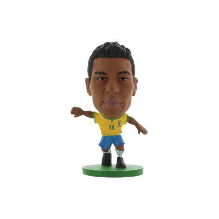 Brazilië SoccerStarz Paulinho