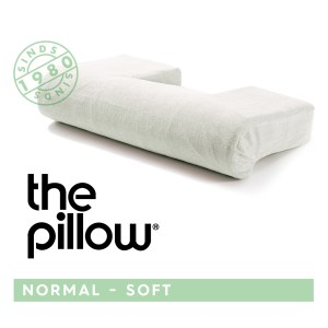 The Pillow Normal soft met sloop
