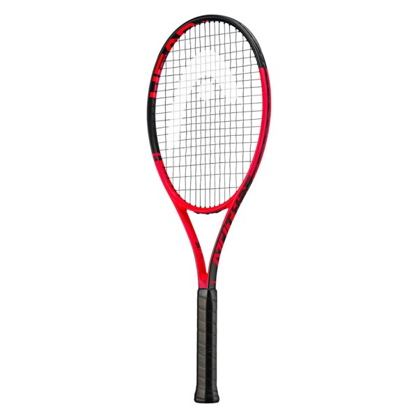 Head Attitude Pro tennisracket senior rood/zwart