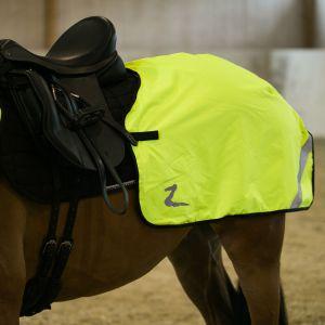 Horze Reflecterende Paardendeken
