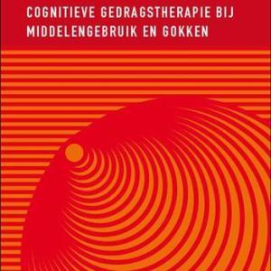Werkboek 1 cogn. gedragtherapie bij middele gebruik en gokken