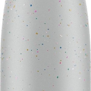 Chilly's Bottle Drinkfles - Speckled Grey - 500 ml - Thermosfles