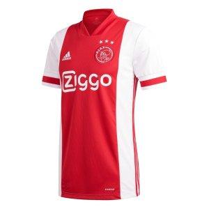 adidas Ajax Thuisshirt 2020-2021
