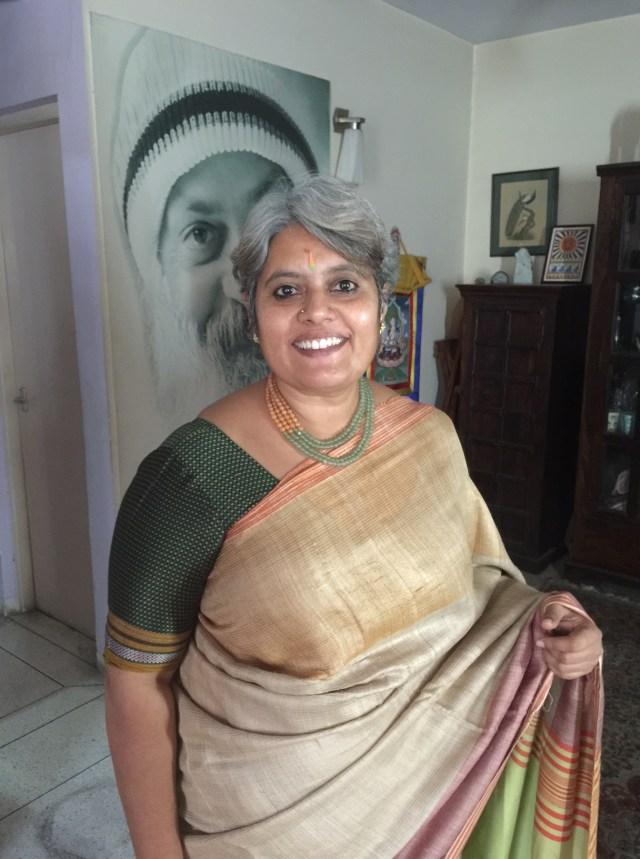 ahmedabad sari 1