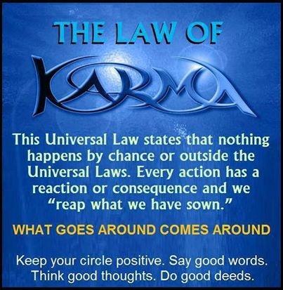 Karma and Sanatana Dharma
