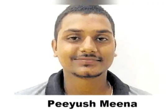Peeyush Meena