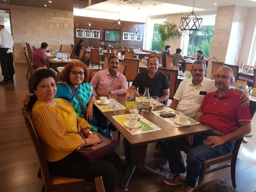 KVAFA reunion