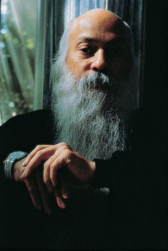 Osho and the Man of Salt
