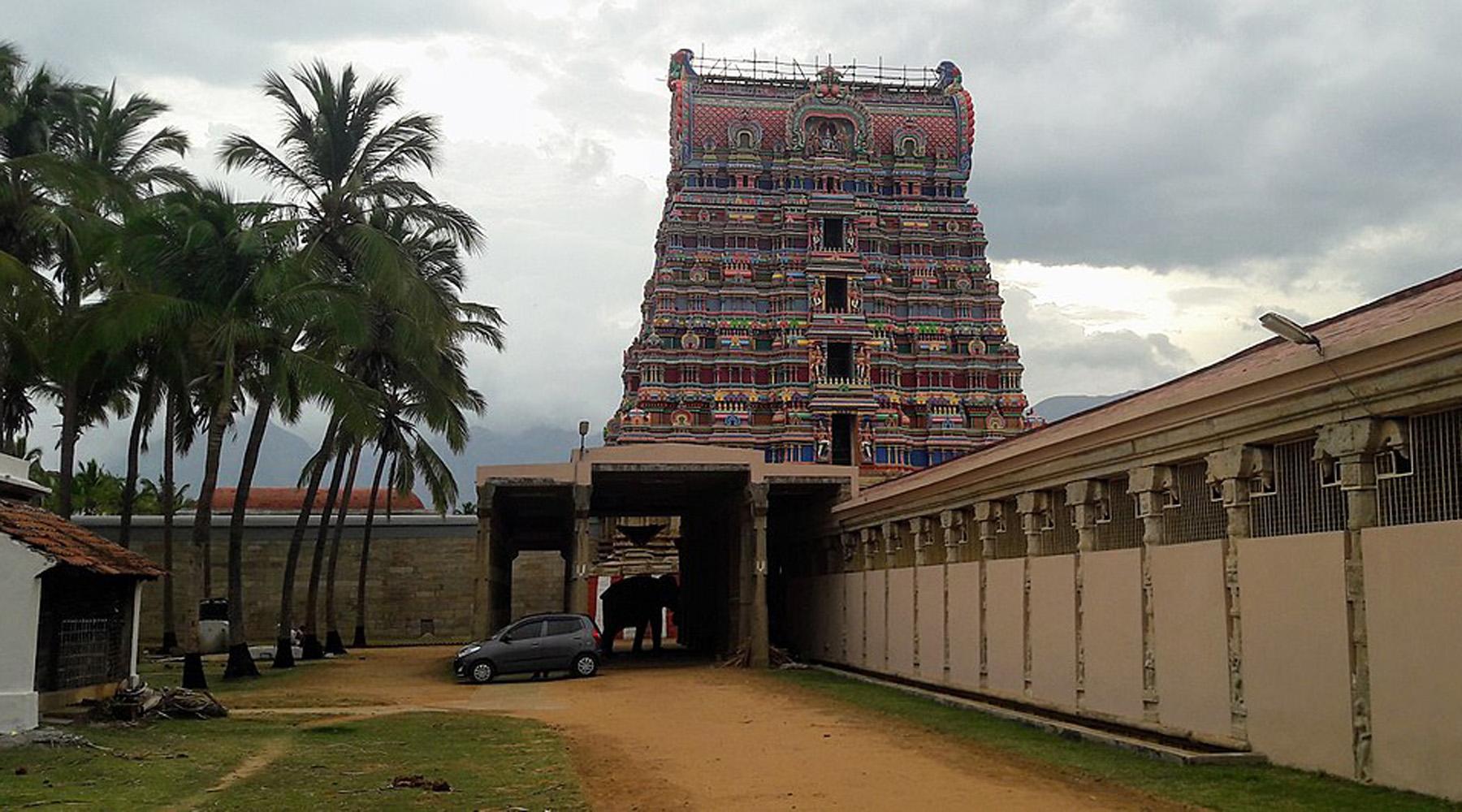 Thirukurungudi - Kaishika Ekadasi