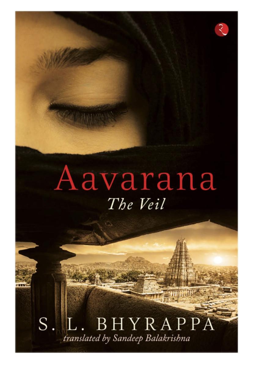 Aavarana - Book