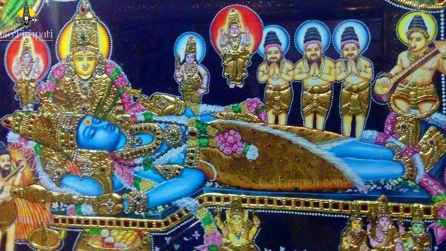 Mahashivaratri - Pallikondeswara