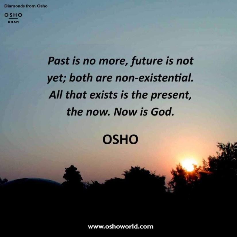 Enlightenment Osho