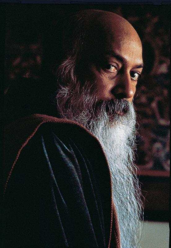 Osho on Attention