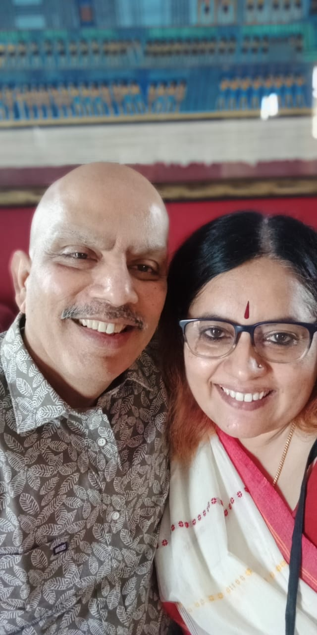 Begumpuri - May 16th Cream