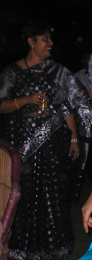 Dakhai Jamdani
