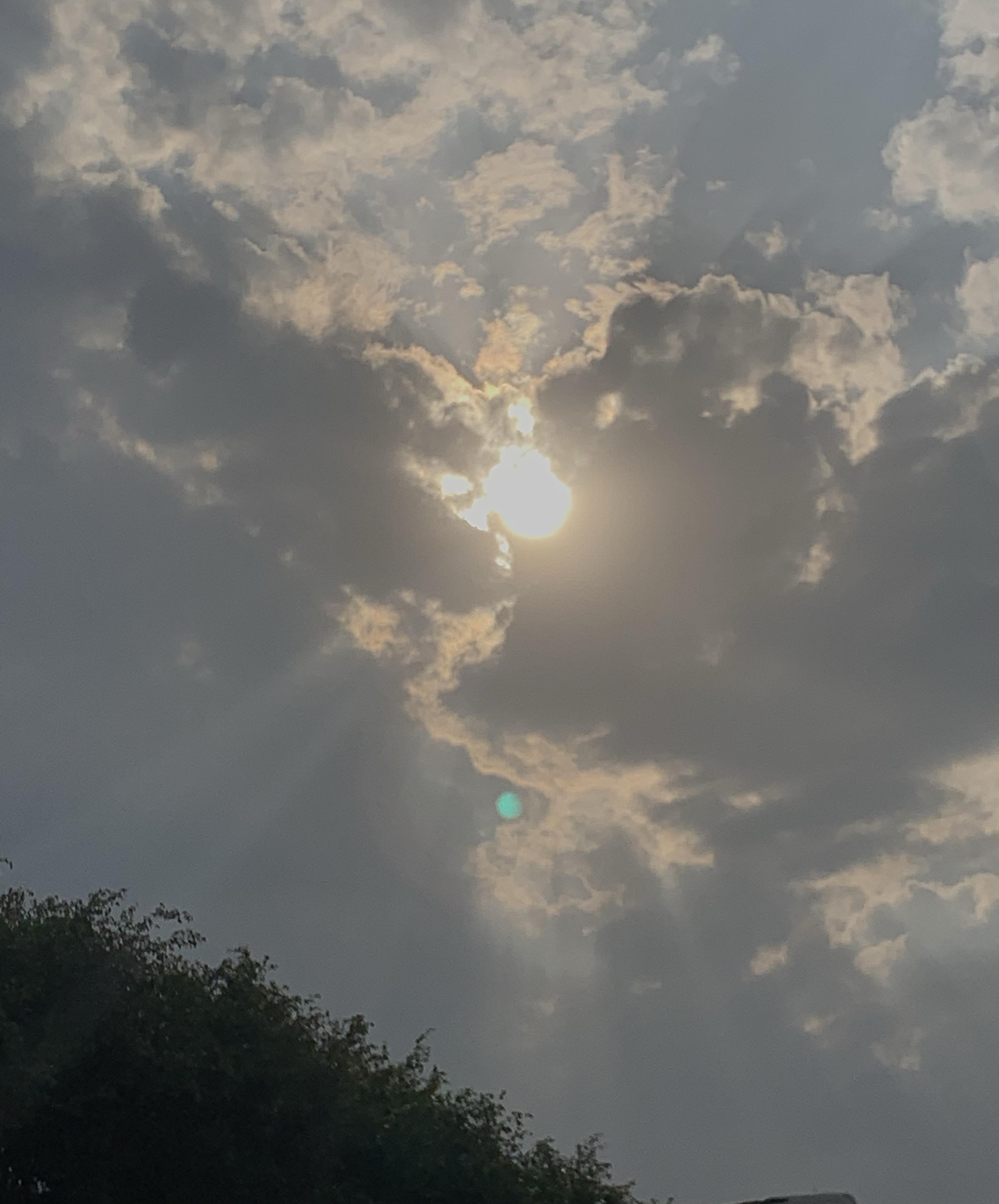 Ravivar - beautiful morning