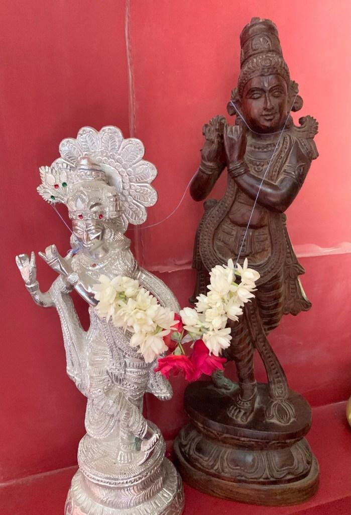 Krishna - jasmine - Pookutty